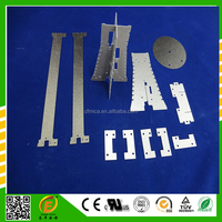 high voltage mica electrical parts for insulation with best price