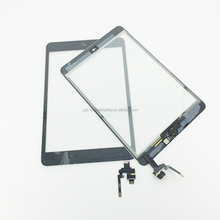 High quality capacitive lcd touch screen panel for Ipad mini 3 touch