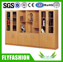Executive office cabinet wooden file cabinet dividers storage cabinet