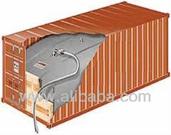 FLEXI TANK CONTAINER