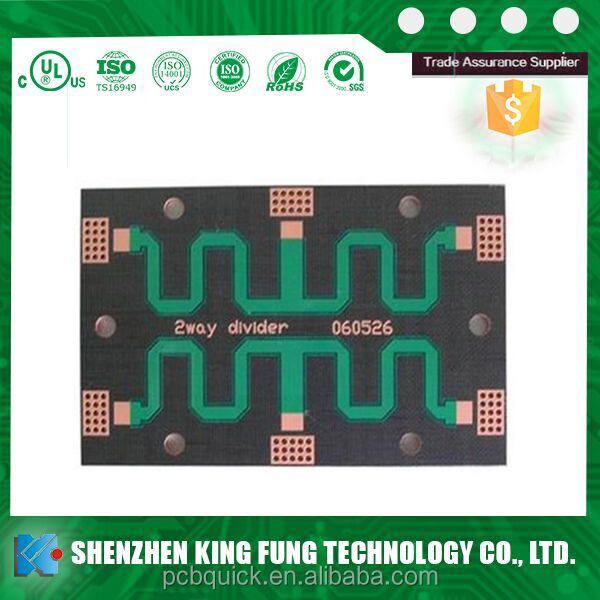 Professional customed ultilayer PCBs laminates high density interconnect printed circuit boards,mobile circuit board