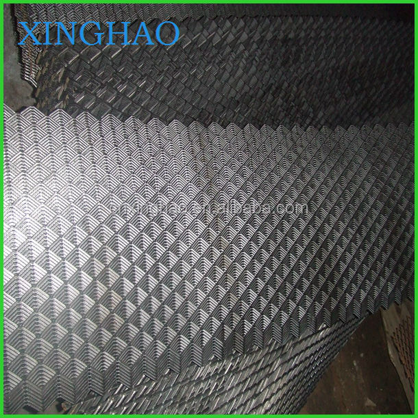 Multi specification Expanded Metal Mesh/low carbon steel net