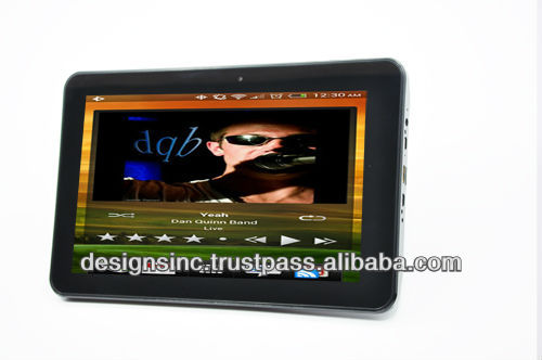 10.1 inch low price high configuration best selling tablet pc