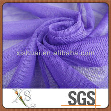 100% Polyester Outdoor Mesh Fabric For Furniture