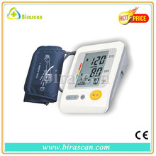 high quality digital blood pressure monitor