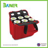 Best selling wholesale portable six pack neoprene wine tote cooler