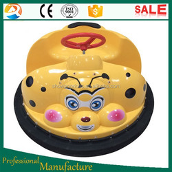 Attractive!! Beautiful Bumper Car Rides Equipments for Theme Park/bumper car for kids