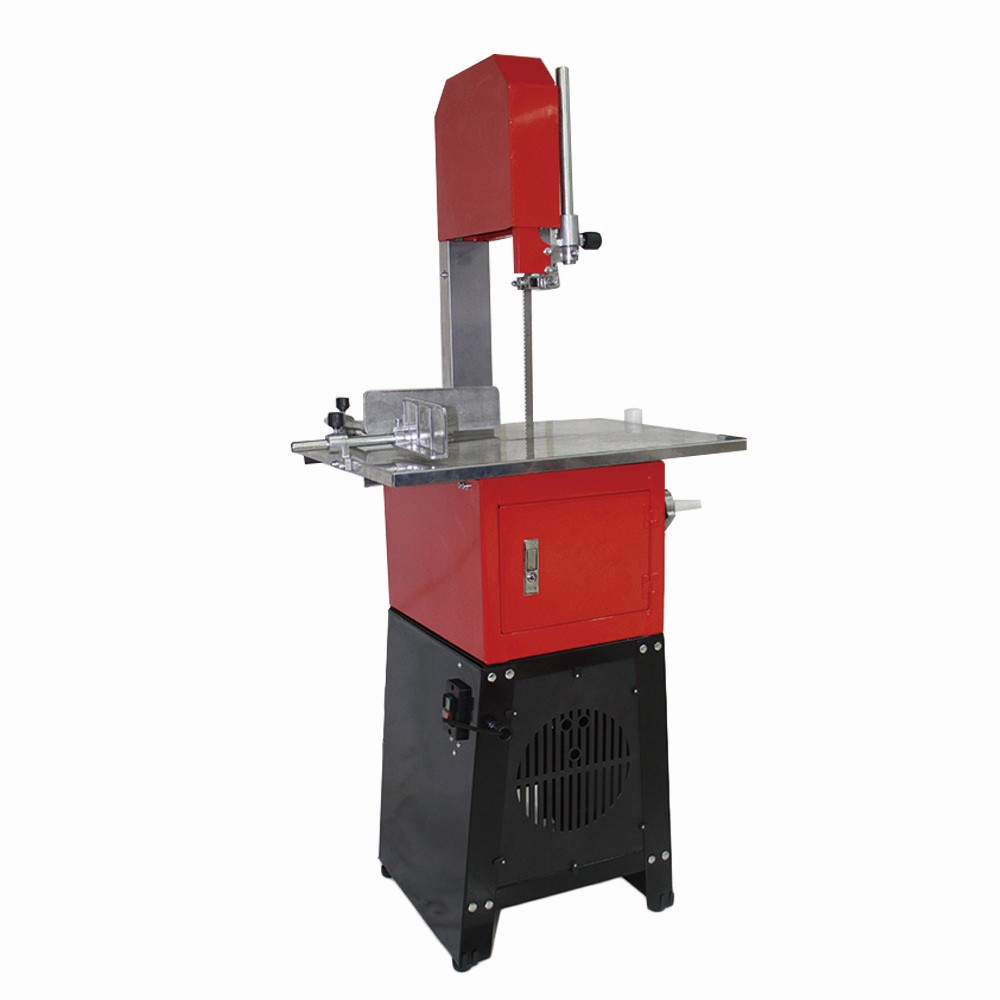 automatic goat meat cutting machine meat and bone cutting machine