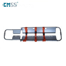 Best selling products EDJ-001A1 emergency Aluminum alloy scoop stretcher