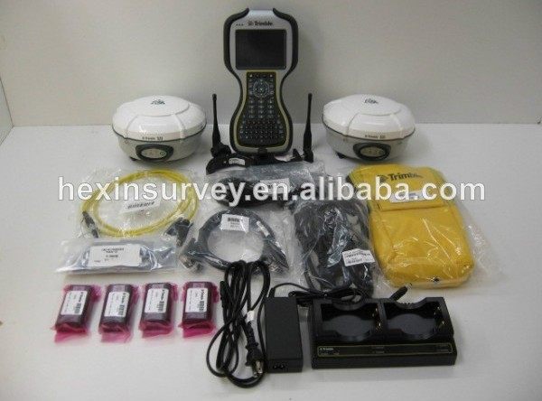 Hot Sell Used Trimble GPS R8 with Flexible System Design