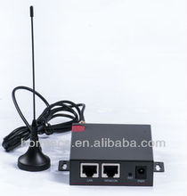 V20series Industrial 3G HSPA RS232, SMS, CSD, Dial-up gsm gprs modem for liquid