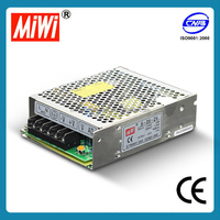 S-35-12 35W 12V 3A DC Switching Power Supply 35W 12V 3A Switching Power Supply 12v 3a