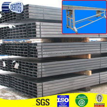 small-bore steel tubes for conveyor machinery