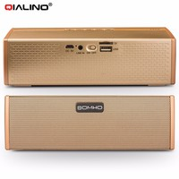 OEM ODM portable wireless sound driver for windows xp bluetooth speaker