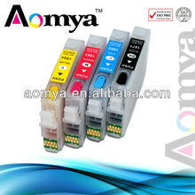 Aomya Refillable ink cartridge for epson XP-101/201/204/401/211/214/WF2532