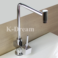 New Design kitchen water tap / Temperature control brass outdoor water faucet