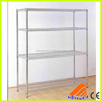 great free designed CE certificate decorative iron shelves, colorful furnitures shelves , wire shelving accessories