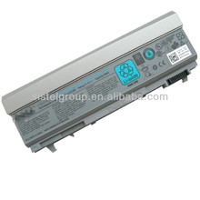 High Quality Laptop Battery for Dell E6410 E6500 e6400 11.1V 85WH