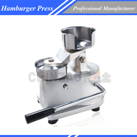 100MM Veggie Hamburgers Maker, Patty Maker,hamburger patty press maker