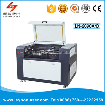 Laser Cutting Engraving Machine for Advertising Acrylic