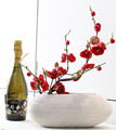 New arrival cherry blossom branches wholesale artificial cherry blossom branch artificial cherry blossom branch home decor