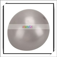 2012 Hot Selling 100 PCS Silver Balloons Latex