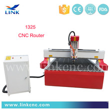 1300*2500mm LINK wooden door design CNC Router Machine for furniture making