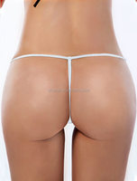 2015 Hot selling transparent for girl underwear panty models