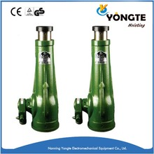 Heavy Duty Industrial Mini Hydraulic Screw Jacks For Sale
