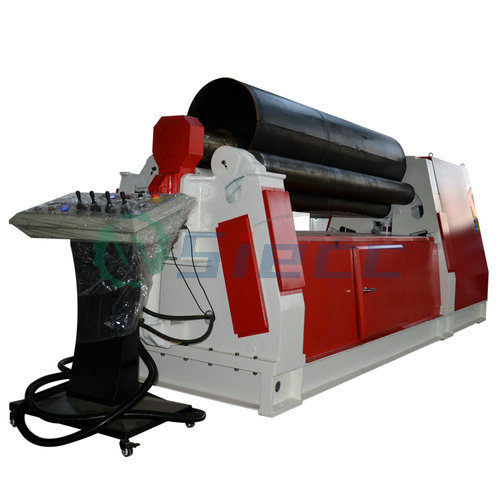 Factory Sale <strong>W12</strong> 4-roller 40*3200 thread <strong>Rolling</strong> <strong>Machine</strong>, Hydraulic <strong>Rolling</strong> <strong>Machine</strong>, Automatic <strong>Rolling</strong> <strong>Machine</strong> With Good Price