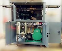 Double Stage Vacuum Dewatering Machine/Low Pressure Pump System/Transformer Vacuum Drying Equipment