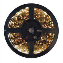 DC12V 5M 3528 SMD Flexible Led Decoration Tape Led Strip Lights for Cars Signs