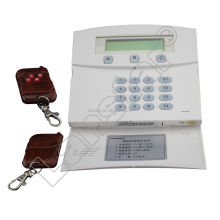 Wireless control keypad for electric fence energizer, electric fencing accessories