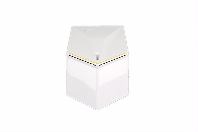 2019 Hot sale wall mounted automatic jet air hand dryer