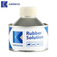 KRONYO tire repair super strong for rubber to steel adhesive glue