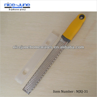 As seen on TV Julienne grater with PVC protect cover
