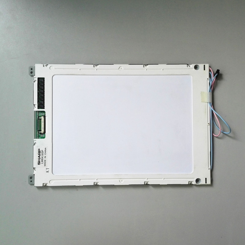 9.4 inch Monochrome LCD Display Module LM64P83 / LM64P83L