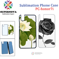 High Quality Custom Mobile Case, Sublimation Cell Phone Case Cover for Huawei Honor7i
