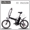 MOTORLIFE EN15194 2015 hot sale 36V 250W 20 inch japanese electric bike