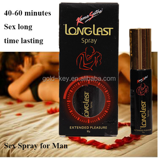 Sex Medicine No Side Effect Herbal Delay Sex Spray for Men