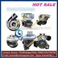 turbo charger for excavator GT1749V for sale