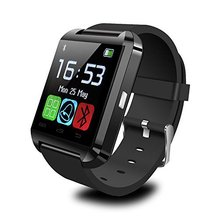 2015 wrist watch U8 smart watch for Samsung S4/Note 3 HTC All Android Phone iphone/smart watch u8