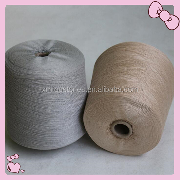 Cotton Linen Blend Yarn 40/2 Cheap Prices For Knitting