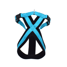 Hot selling heavy duty large dog body harness