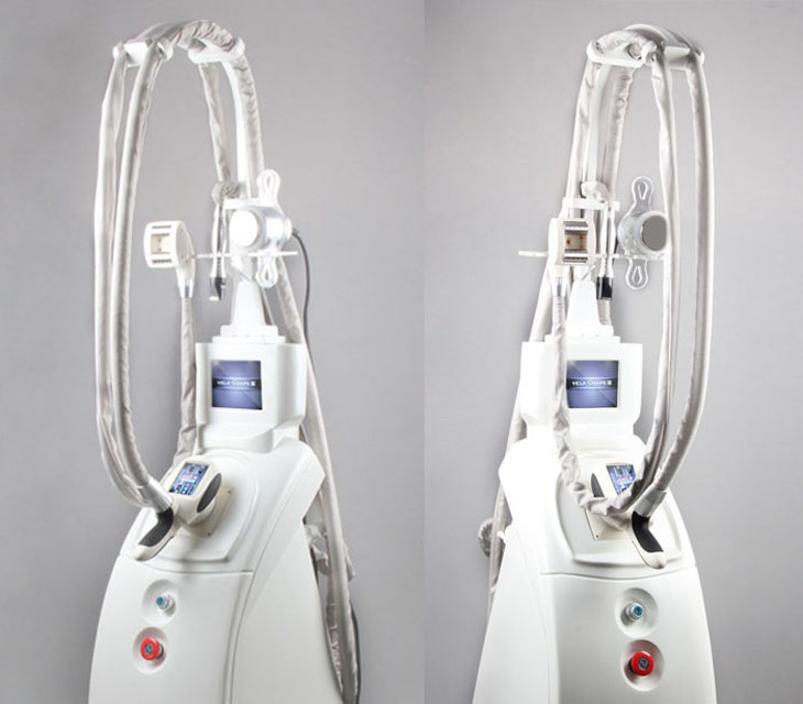 40K cavotation vacuum RF Cellulite Reduction velashape v9