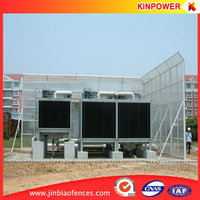 Noise Barrier/Sound Absorbing Wall/Railway/Subway/Highway/Metal /Custom