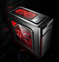 Cheapest computer case gaming , pc atx slim pc case gaming