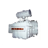 Factory price Electric furnace transformer