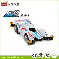 2016 new item kids toy cars race track rail car toy for kids
