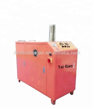 Sale High pressure steam cleaning machine steam cleaning washer